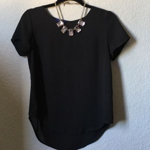 Classic Black blouse ❤️